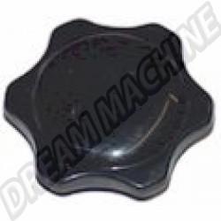 Bouton de chauffage noir 52>64