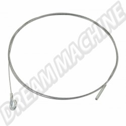 Cable d'accélérateur combi split 10/64---->>8/67  Longueur 3576mm