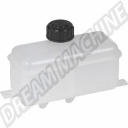 Bocal de liquide de frein double circuit 67---->>