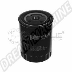 Filtre à huile  TDI 110