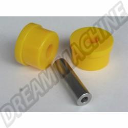 DM501851016 Silentbloc de nez de boite pour Transporter T25 Pour tous les modèles Diesel et tous les modèles essence et 2.1 | Dream.machine.fr