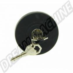 867201551 Bouchon de réservoir avec clé T1 67-->12/71 et T2 8/71-->7/73