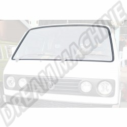 Joint de pare brise Deluxe Transporter 80-92