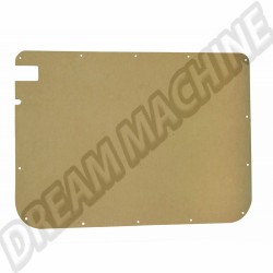 DM12828 Panneau de porte coulissante en MDF 3mmTransporter 05/79-->84