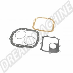 Kit joint de  boite de vitesse T2 76-79 et T3 79-83 091398005 | Dream-Machine.fr