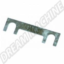 Fusible plat 50 A> Golf 1 1974-1983 N 0171251 N0171251 | Dream-machine.fr