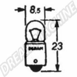 Ampoule de veilleuse 12V