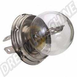 Ampoule de phare avant 6V 40/45W