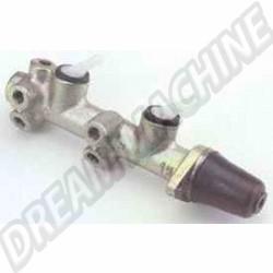 Maitre cylindre 8/66-->> double circuit