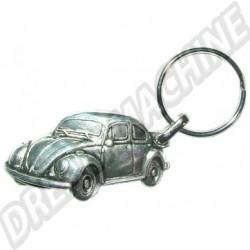 Porte clés coccinelle berline