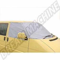 Housse de protection pare-brise et vitres avant T4 1990-2003