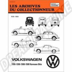 Revue les archives du collectionneur
