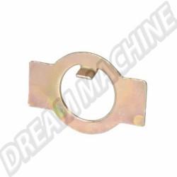 Rondelle de blocage d'écrou de roulement T2 64-67