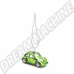 Boule de décoration Coccinelle verte 000087790A | Dream-Machine.fr