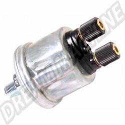 sonde de pression d'huile 0-5 bars VDO