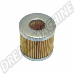Filtre de rechange pour régulateur de pression Filter King - Diamètre 67mm