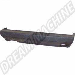 Pare-choc arrière noir de Golf 2 8/89- DM812855
