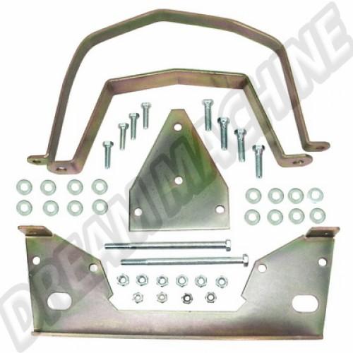 Kit adaptation boite combi sur châssis cox 00-3195-0 Sur www.dream-machine.fr