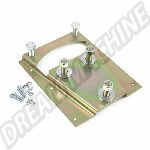 kit montage roue de secours t2 00-4225-0 Sur www.dream-machine.fr