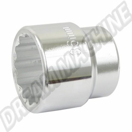 Douille de 46 mm  3/4 00-5769-0 Sur www.dream-machine.fr