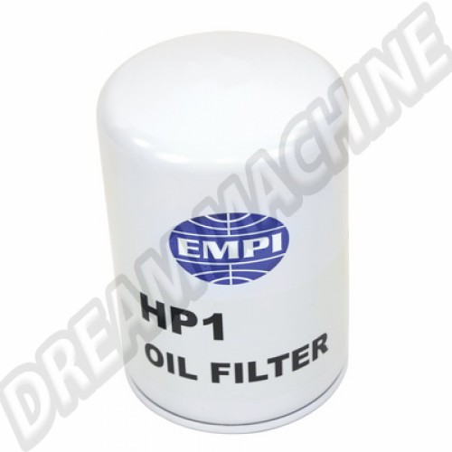 Filtre à huile HP1 haute pression 00-9250-0 Sur www.dream-machine.fr