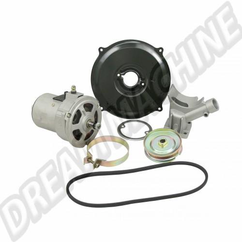 Kit alternateur complet 12V 00-9456-0 Sur www.dream-machine.fr