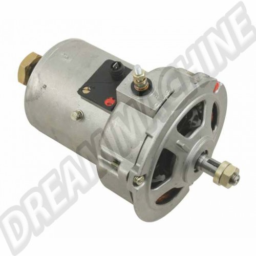 Alternateur 12V régulateur incorporé bosch 049 903 023DXb Sur www.dream-machine.fr