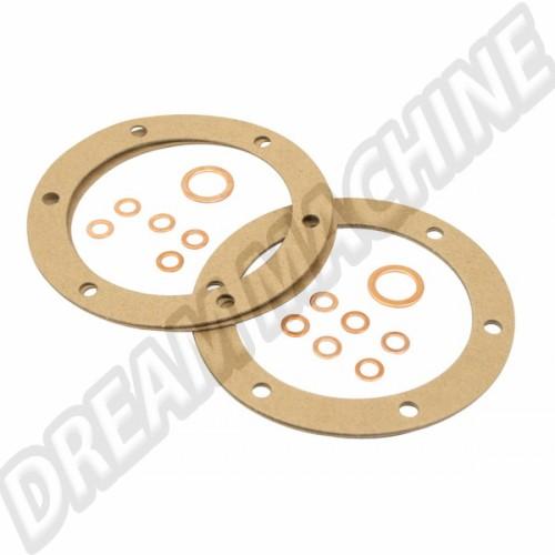 Kit joints de vidange moteur 25/30cv 111198189 Sur www.dream-machine.fr