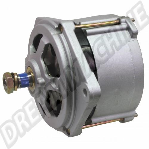 Alternateur  12 Volt 55 Ampères  moteur T4 1700 à 2 litres Neuf sans échange.  021903023F Sur www.dream-machine.fr