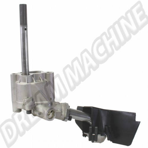 Pompe à huile 1500-1600cc Qualité Supérieure 027115105-1 Sur www.dream-machine.fr