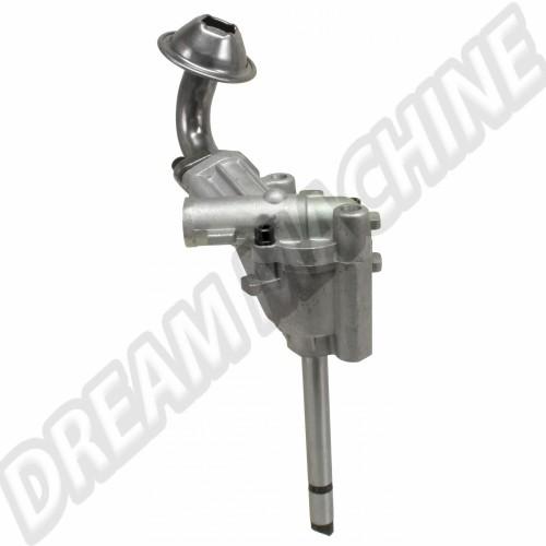 Pompe à huile 1600cc D-TD pour Golf 2 et 1.9D de Golf 3 028115105G Sur www.dream-machine.fr