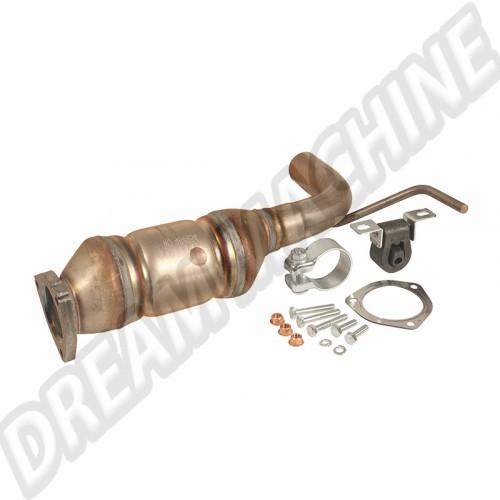 Catalyseur pour Transporter 1,9 TD moteur ABL