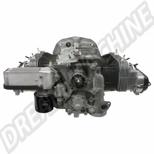 Moteur reconditionné T4  2.0L type CJ Baywindow 76-78 - poussoirs NON hydrauliques  029100027XNEW Sur www.dream-machine.fr