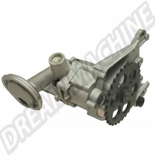 Pompe à huile 1050-1300cc 8/85- 030115105E Sur www.dream-machine.fr