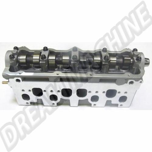 culasse complete pour moteur 1X 1.9 L Diesel T4 09/90-12/95 028103265AX Sur www.dream-machine.fr