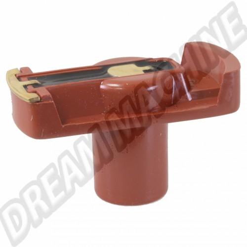 Rotor / Doigt d'allumeur sans coupure d'allumage Diamètre intérieur 10 mm 052905225C Sur www.dream-machine.fr