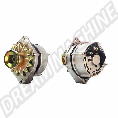 Alternateur 65A pour Transporter Diesel 86 ->92 068903017M Sur www.dream-machine.fr