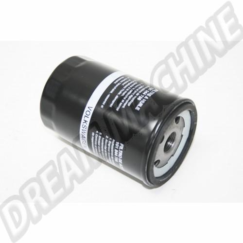 Filtre à huile pour moteur essence 79-->92 070115561 | Dream-Machine.fr