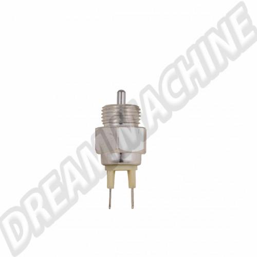 Contacteur de marche arrière 18 mm pour Golf 1, 2 et Scirocco BV4 ->89 084 941 521 084941521  | Dream-machine.fr