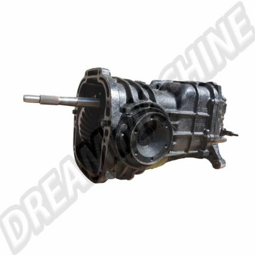 Boite de vitesse echange vente Type 25 ,1.6D et CT, 4-Vitesses, DH/DM 091-300-044H  Dream-Machine.fr