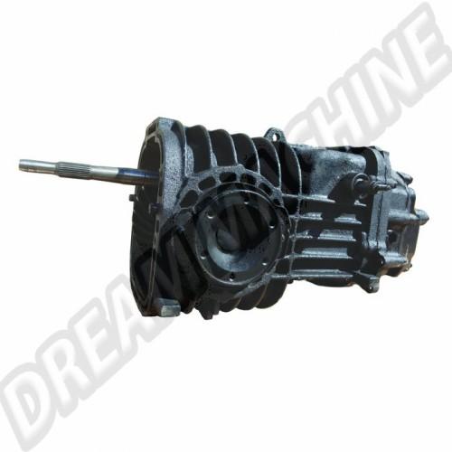 Boite de vitesse echange vente Type 25 .1.6 L TD. 4-Vitesses. ABH 091-300-044N Sur www.dream-machine.fr