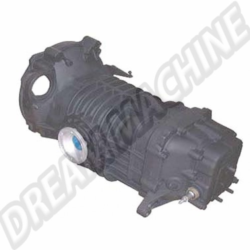 Boite de vitesse echange vente T25.5-vitesses. DV/DW/ABL/ABN/AGT/8H/8E/8F 094-300-043K Sur www.dream-machine.fr