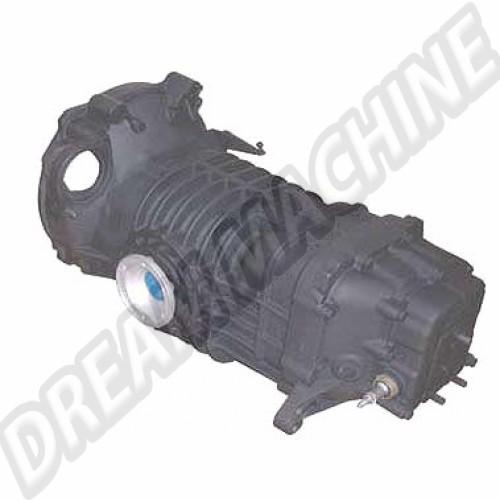 Boite de vitesse echange vente T25.5-vitesses pour moteur diesel 1600 code CS 094300043LX Sur www.dream-machine.fr