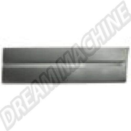 Tôle de réparation bas de porte avant droit T4 09/90-->06/2003 701831106A Sur www.dream-machine.fr