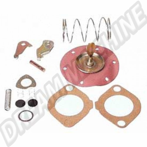 Kit réparation pompe à essence moteur 25-30cv 111198551 Sur www.dream-machine.fr