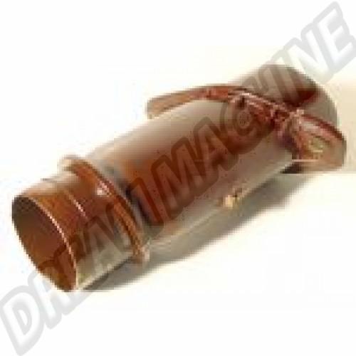 Bakélite de chauffage D (sous banquette arr) 111255416f Sur www.dream-machine.fr