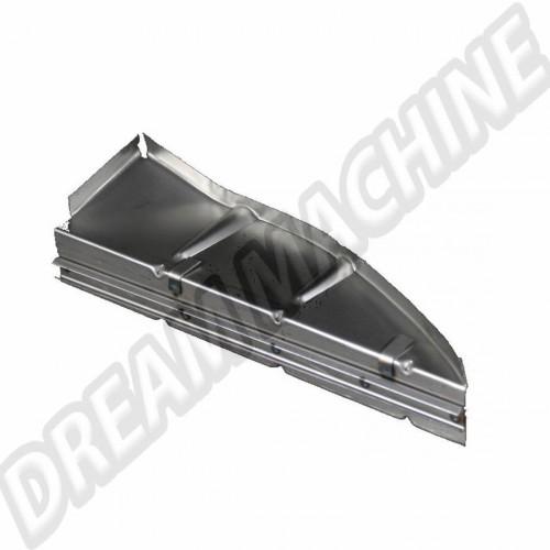 support de joint tour moteur Droit de compartiment moteur pour Cox 51->60 111813160C Sur www.dream-machine.fr
