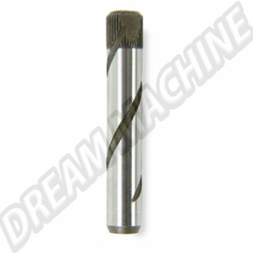 Axe de charnière de porte côte réparation +0.1mm 111831421J Sur www.dream-machine.fr