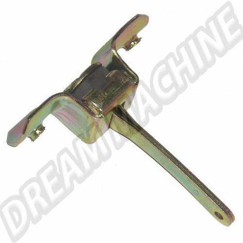 Arrêt de porte gauche ou droit Coccinelle 61--> 111837249B Sur www.dream-machine.fr
