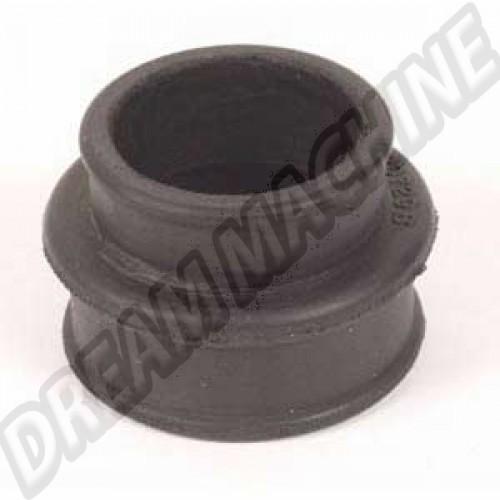 Manchon de pipe double admission noir la pièce 1300/1600cc 113129729B Sur www.dream-machine.fr